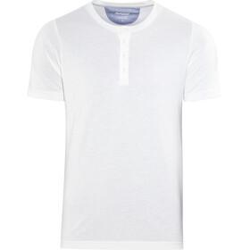 Bergans Gullholmen Kortærmet T-shirt Herrer hvid